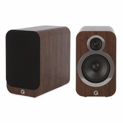 Q Acoustics QA 3020i polc hangsugárzó dió
