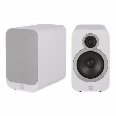 Q Acoustics QA 3020i polc hangsugárzó fehér