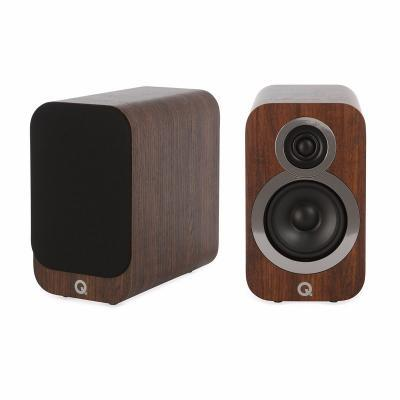 Q Acoustics QA 3010i polc hangsugárzó dió