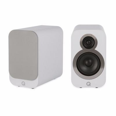 Q Acoustics QA 3010i polc hangsugárzó fehér