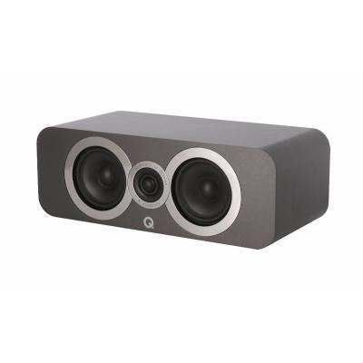 Q Acoustics QA 3090Ci polc hangsugárzó szürke