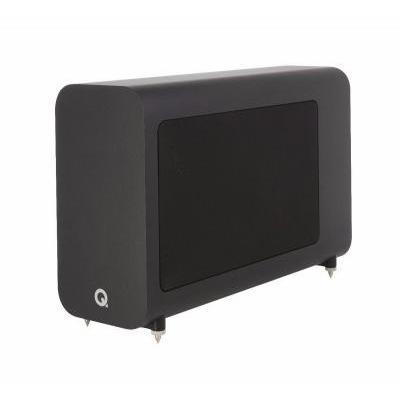 Q Acoustics QA 3060S aktív subwoofer fekete