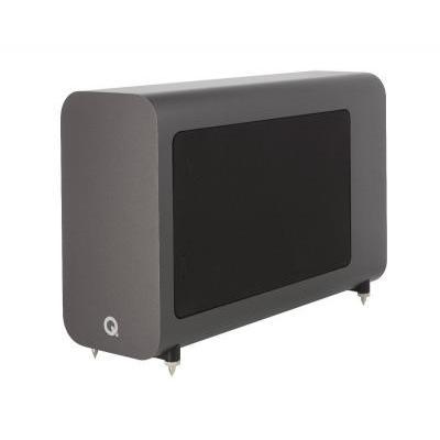 Q Acoustics QA 3060S aktív subwoofer szürke