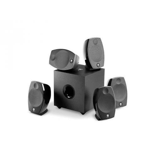 Focal Sib Evo 5.1 High-End hangsugárzó rendszer