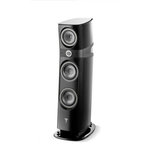 Focal Sopra N°2 álló High-End hangsugárzó