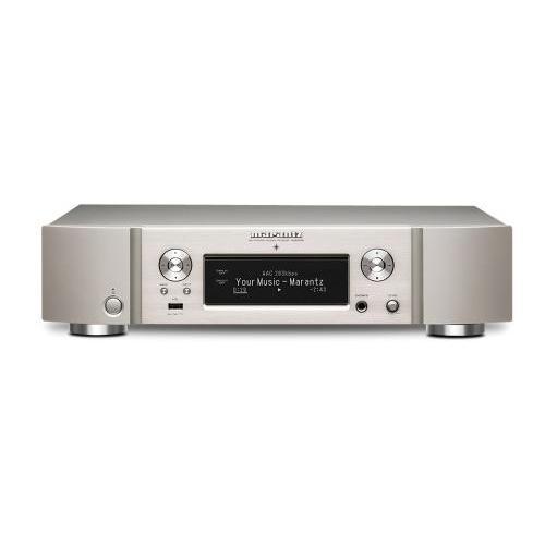 Marantz NA6006 AirPlay hálózati audió lejátszó silvergold