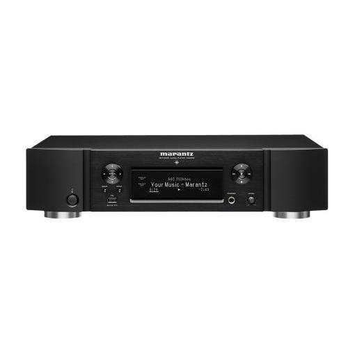 Marantz NA6006 AirPlay hálózati audió lejátszó fekete