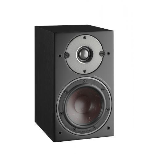 Dali Oberon 1 polc hangsugárzó fekete