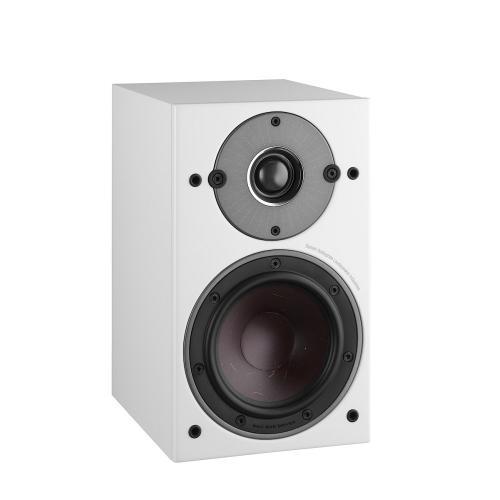 Dali Oberon 1 polc hangsugárzó fehér