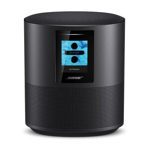 Bose Home Speaker 500 otthoni hangsugárzó tripla fekete