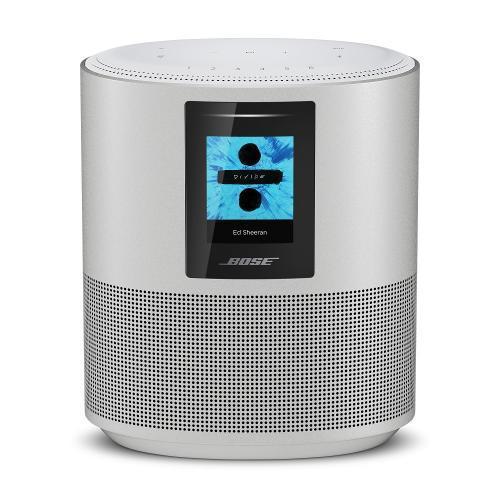 Bose Home Speaker 500 otthoni hangsugárzó Luxe Silver ezüst
