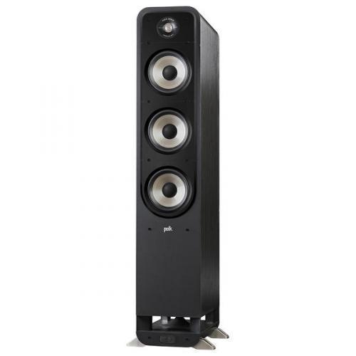 Polk Audio Signature S 60E álló hangsugárzó fekete