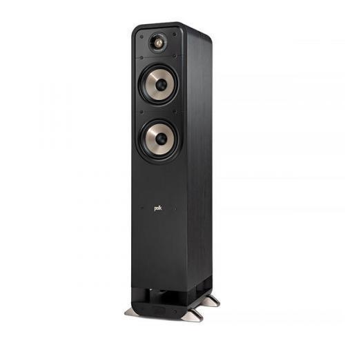 Polk Audio Signature S 55E álló hangsugárzó fekete