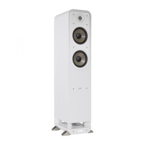 Polk Audio Signature S 55E álló hangsugárzó fehér