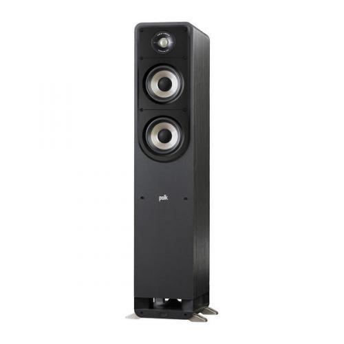 Polk Audio Signature S 50E álló hangsugárzó fekete