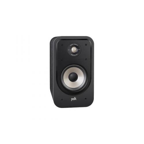 Polk Audio Signature S 20E polc hangsugárzó fekete