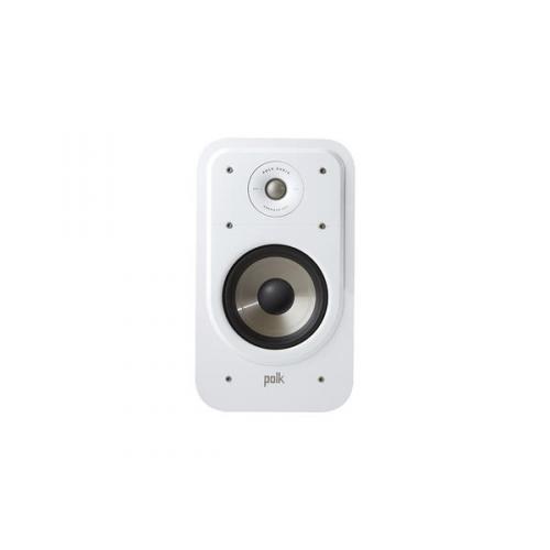 Polk Audio Signature S 20E polc hangsugárzó fehér