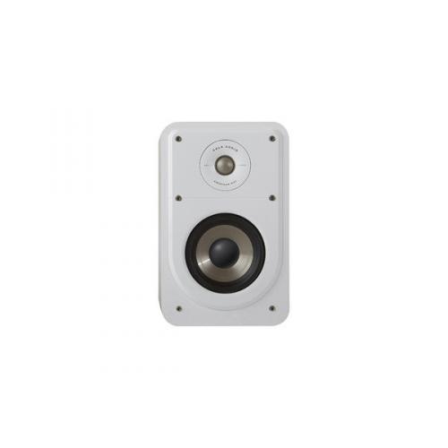Polk Audio Signature S 15E polc hangsugárzó fehér