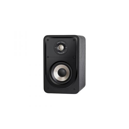 Polk Audio Signature S 15E polc hangsugárzó fekete