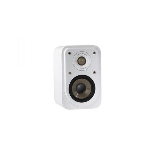 Polk Audio Signature S 10E polc hangsugárzó fehér