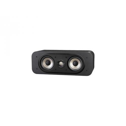 Polk Audio Signature S 30E center hangsugárzó fekete
