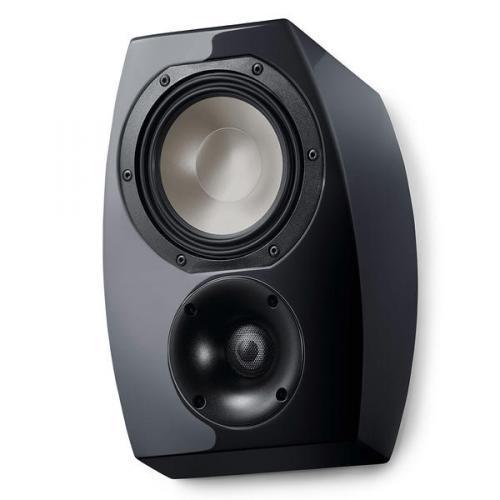 Canton AR-800 Dolby Atmos hangsugárzó fekete