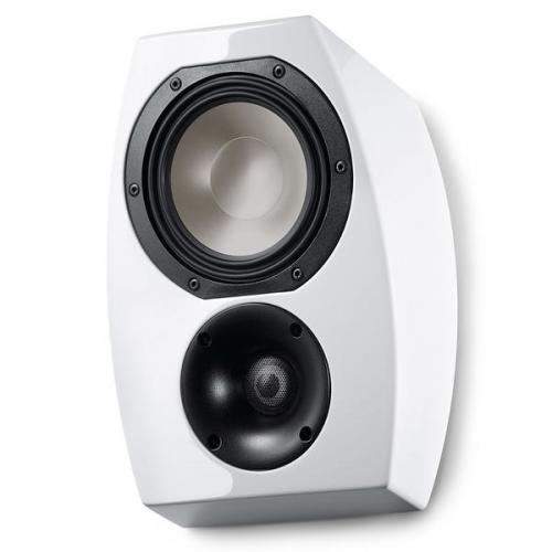 Canton AR-800 Dolby Atmos hangsugárzó fehér