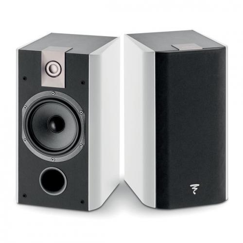 Focal Chorus 706 polc hangsugárzó white style