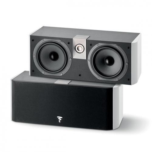 Focal Chorus CC 700 center hangsugárzó white style