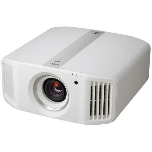 JVC DLA-N5W 4K felbontású D-ILA projektor fehér