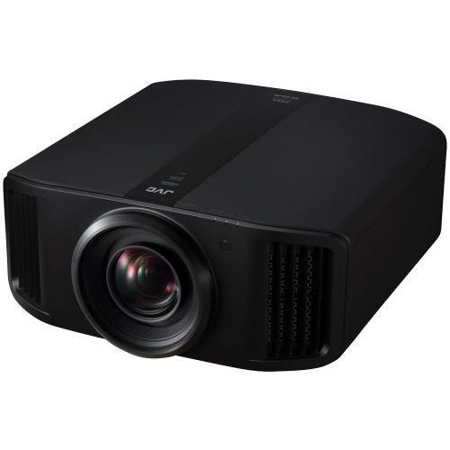 JVC DLA-NX9B 4K felbontású D-ILA projektor fekete