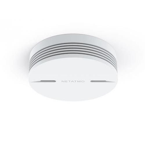 Netatmo Smoke Alarm intelligens füstérzékelő
