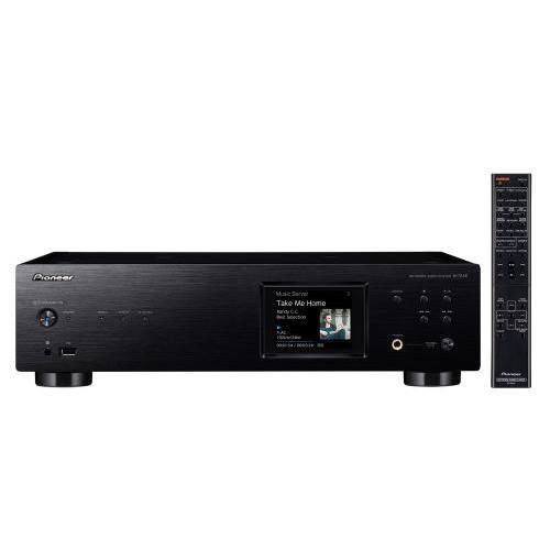 Pioneer N-70AE-B hálózati audio lejátszó fekete
