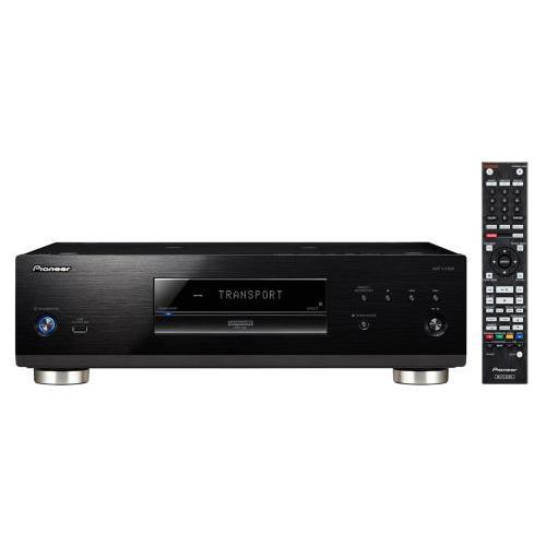 Pioneer UDP-LX800 4K UHD HDR10 Dolby Vision univerzális Blu-Ray lejátszó