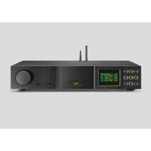 Naim NAC-N  272 előerősítő és hálózati lejátszó
