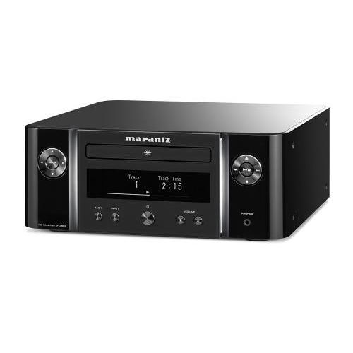 Marantz M-CR612 Melody X CD receiver fekete