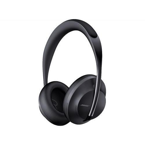 Bose Noise Cancelling Headphones 700 zajkioltó fejhallgató fekete