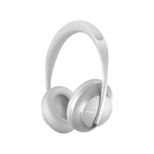 Bose Noise Cancelling Headphones 700 zajkioltó fejhallgató Luxe Silver ezüst