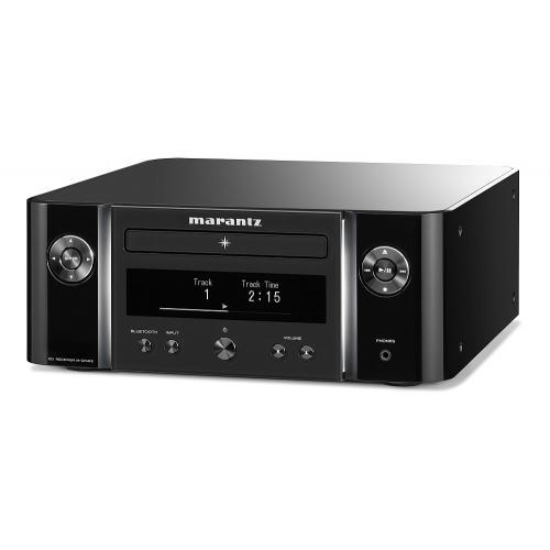 Marantz M-CR412 Melody CD receiver fekete