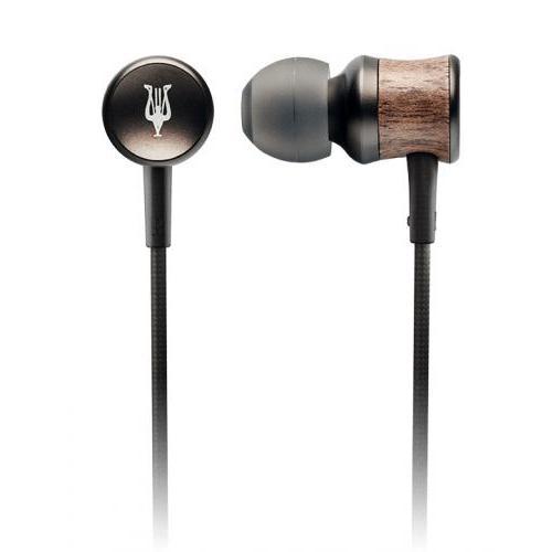 MEZE 12 Classics audiofil fülhallgató dió-nemesacél