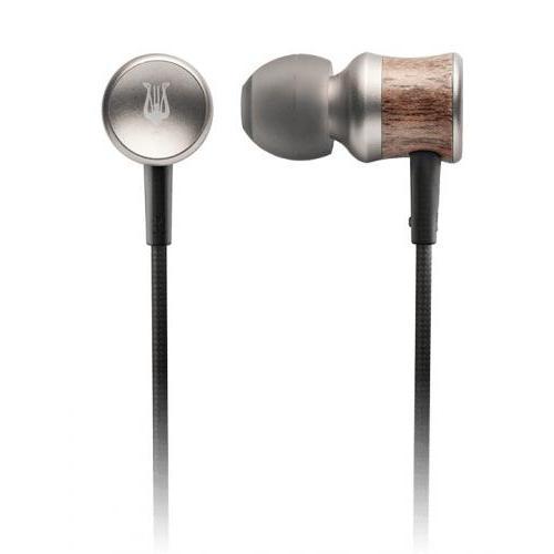 MEZE 12 Classics audiofil fülhallgató dió-iridium