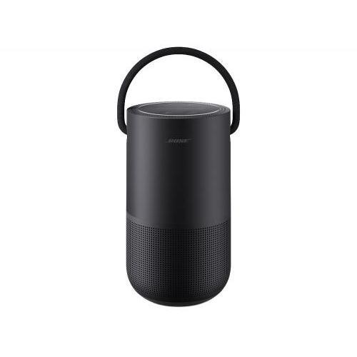 Bose Portable Home Speaker hordozható otthoni hangsugárzó tripla fekete
