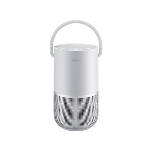 Bose Portable Home Speaker hordozható otthoni hangsugárzó Luxe Silver ezüst