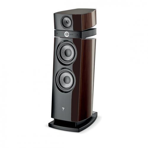 Focal Maestro Utopia Evo high-end álló hangsugárzó