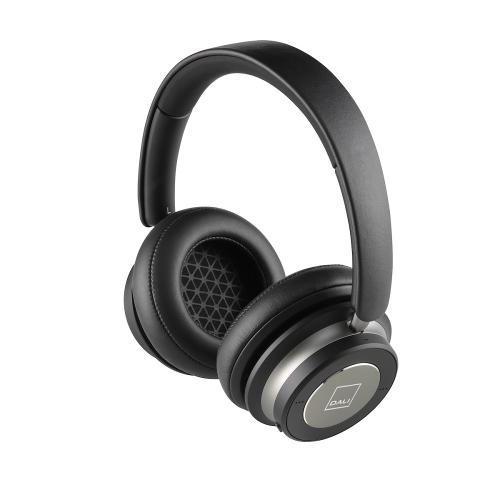 Dali IO-4 vezeték nélküli fejhallgató iron black