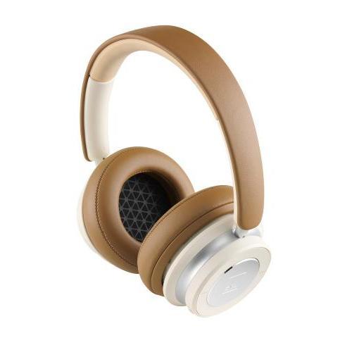 Dali IO-4 vezeték nélküli fejhallgató caramel white