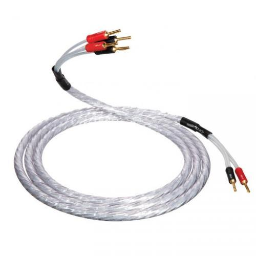 QED XT25 Bi-Wire Reference Speaker cable