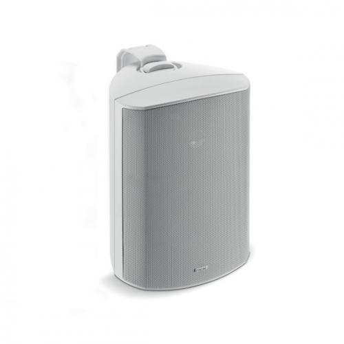 Focal 100 OD 6 kültéri hangsugárzó fehér