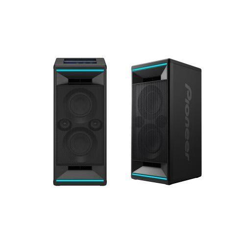 Pioneer Club5 XW-SX50-B party hangszóró fekete