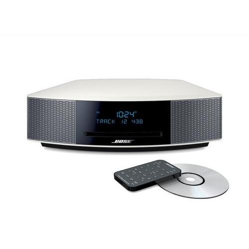 Bose Wave zenei rendszer IV sarki fehér